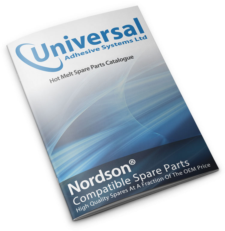 Nordson Compatible Spares Catalogue