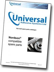 Nordson Compatible Spares