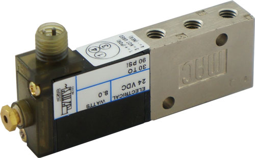 Robatech Compatible Spare Solenoid