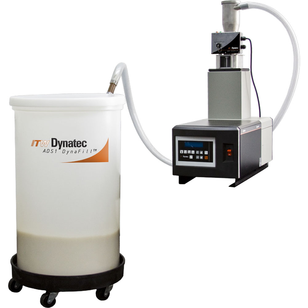 ITW Dynatec ADS1 Adhesive Delivery System